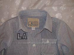 CHICCO рубашка для мальчика 98р. 3 года