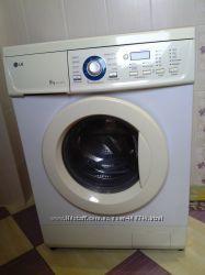 Продам стиральную машину LG автомат