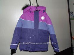 Курточка деми  cool club размер 110