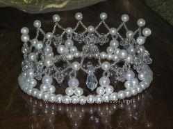 Корона для настоящей принцессы