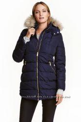 Куртка для беременной HM оригинал XL