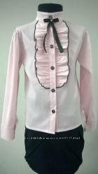 Блузочки для школы.