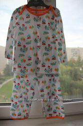 Пижама, Пижамка МАЗЕКЕА размер 12-18 мес