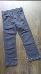 Темно-серые штаны Ostin
