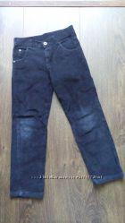 Черные вельветовые штаны, Турция