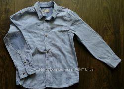 Рубашка Zara boys