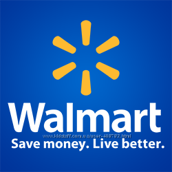 Walmart без предоплаты комиссия 10