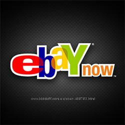 eBay без предоплаты, выкупаю ежедневно