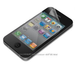 Стеклянная защитная пленка для iPhone4 4S, 5 5S, iPhone 6. Пленка - стекло.