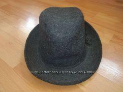 Продам новую фетровую шляпу