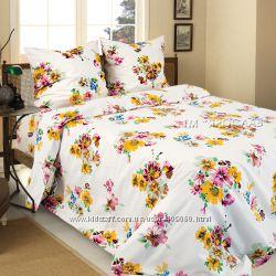 Комплект постельного белья 1, 5. Распродажа
