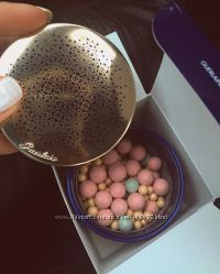 Рождественские метеориты Guerlain Meteorites Perles de Legende
