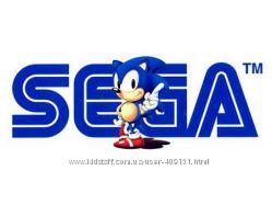 Картриджи игровые Сега Мега Драйв 16 бит