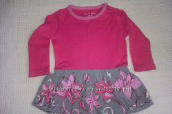 Платье на малышку Gloria Jeans