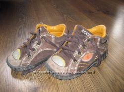 Наша обувка Екко , CLARKS