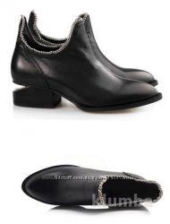 Суперский туфли Дерби