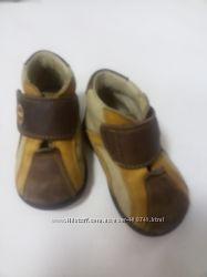 Весенние ботиночки Pablo Sky кожа в хорошем состоянии 20 р-р