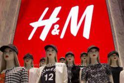 H&M Германия лучшие условия без веса