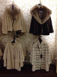 Шикарные норковые шубы, дублёнки, кож. куртки, шиншилы  под заказ из Стамбула