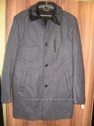 Пальто мужское Турция 80 шерсти