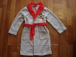 Супер халаты на 1-7лет