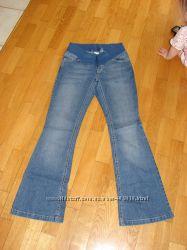 джинсы для беременных MODA MOTHERCARE