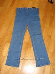 джинсы для беременных UNITED COLORS OF BENETTON