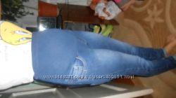 джинсі для вагітних