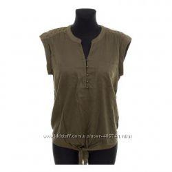 Распродажа Легкая хлопковая блуза C&A Yessica Все размеры