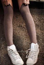 Чулки теплые-Calzedonia