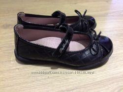 туфли кожанные для школы Pablosky 29р.