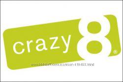 Crazy8   Минус -18 процентов