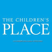Children Place фришип минус 20