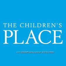 Children Place фришип минус 10