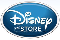 DisneyStore под 0 фришип