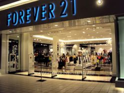 Forever21 минус 30