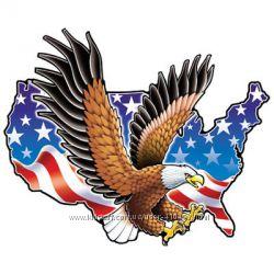 American Eagle без комиссий