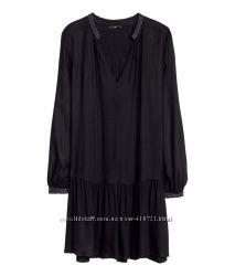 Новое платье-туника от H&M