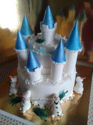 Детские торты на заказ. Киев