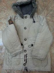 Курточка на мальчика TRINITY 134 р.
