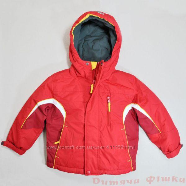 Зимняя термо куртка  REBEL Active