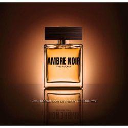 Туалетная Вода Черная Амбра AMBRE NOIR, 50 ml