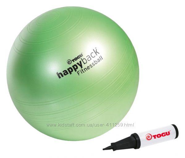 Мячи для фитнеса TOGU 65 см