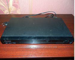 Продам dvd плеер Pioneer dv-2020