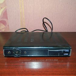 Цифровая приставка SYNAPS CSD-300
