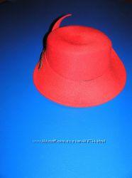 Шляпы фетровые