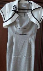 Платье с пелериной фирмы СONDRA Беларусь  , новое