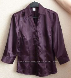 Блузка - рубаша новая