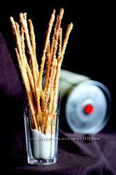 Гриссини - итальянскии традиции