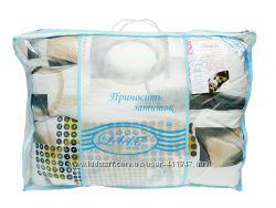 Одеяло облегченное антиалергенное